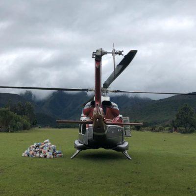 salta-traslado-de-alimentos-y-ayuda-humanitaria-en-helicoptero-bell-412ep